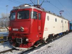 Cum vor circula trenurile, intre Craciun si Revelion