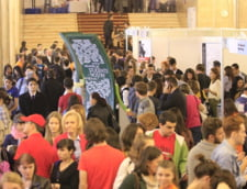 Cum vor universitatile sa atraga studenti: Burse de studiu pentru vegetarieni