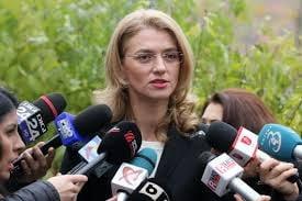 Cum vor vota parlamentarii in cazul Udrea: Orice fel de opozitie inseamna 1.000 de pasi inapoi