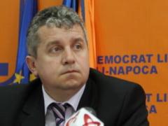 Cum vrea Blaga sa-si puna Clujul la adapost