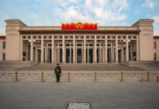"""Cum vrea China să aibă un internet """"civilizat"""": """"Trebuie folosit pentru a promova mesaje şi conţinuturi educative despre Partidul Comunist"""""""
