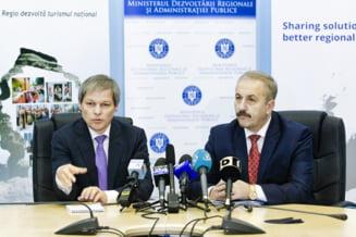 Cum vrea Ciolos sa rezolve problema reformei administratiei publice