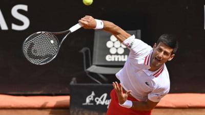 Cum vrea Djokovici sa demonstreze ca e cel mai mare jucator de tenis din toate timpurile: incearca ceva unic