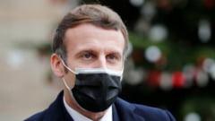 Cum vrea Emmanuel Macron sa combata consumul de tutun si alcool in urmatorii 10 ani. Strategie de 1,7 miliarde de euro in Franta