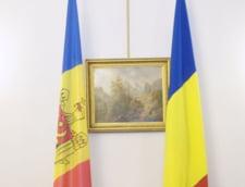 """Cum vrea Guvernul Ciolos sa """"rupa toate barierele comunicationale"""" cu R.Moldova"""