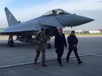 Cum vrea Marea Britanie sa-i infranga si pe Assad, si Statul Islamic: Cameron admite ca nu sunt suficienti rebeli