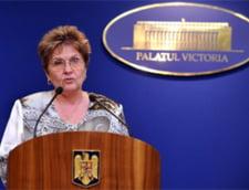 Cum vrea Mariana Campeanu sa schimbe sistemul de pensii (Video)
