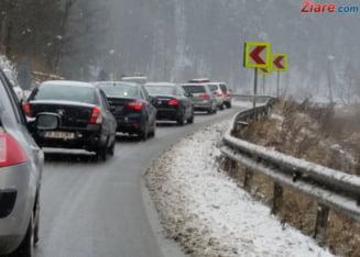 Cum vrea Orban sa ne scape de blocajele de pe Valea Prahovei: Un drum forestier si centuri la Comarnic si Busteni