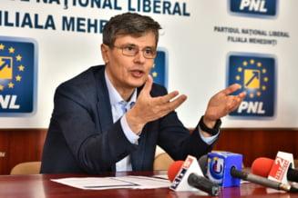 Cum vrea PNL sa scoata Romania din dezastrul economic lasat de PSD - program de guvernare