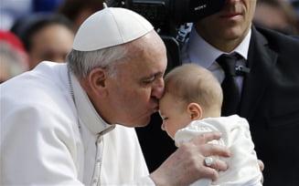 Cum vrea Papa Francisc sa combata abuzurile sexuale din Biserica