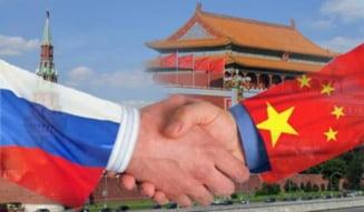 Cum vrea Rusia sa-si redreseze economia afectata de sanctiunile aliatilor