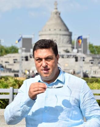 Cum vrea Serban Nicolae sa voteze diaspora - proiect de lege