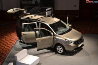 Cum vrea Volkswagen sa rivalizeze cu Dacia