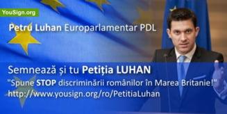Cum vrea un europarlamentar sa stopeze cruciada impotriva imigrantilor romani