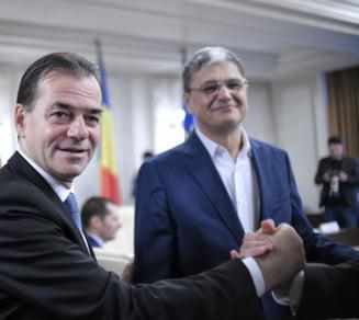 Cumpanasu fondurilor europene - transmiterea virusului de la un guvern la altul