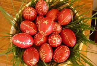 Cumperi oua pentru masa de Pasti? Ce vopsea sa folosim? Sfaturi de la Protectia Consumatorilor