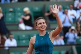 Cunoastem posibila adversara a Simonei Halep in optimile de la Roland Garros