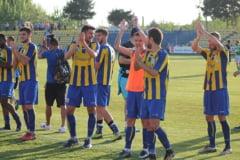 Cunoastem prima echipa promovata matematic in Liga 1