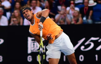 Cunoastem primul finalist de la Australian Open 2019