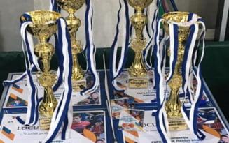 "Cupa 1 Iunie ""Marius Radoi"", editia I. ""Aici se vor forma viitorii campioni la tenis de masa"""