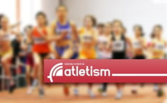 Cupa 25 Octombrie de la Carei va fi premiata de Federatia de Atletism