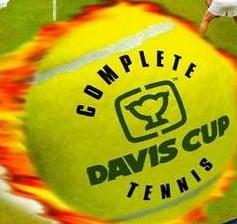 Cupa Davis: Romania a batut Finlanda