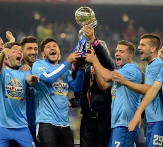 Cupa Ligii, avancronica: Programul meciurilor din optimile de finala