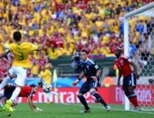 Cupa Mondiala 2014: Programul complet al jocurilor din semifinale