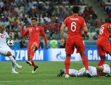 Cupa Mondiala 2018: Anglia castiga in prelungiri cu Tunisia