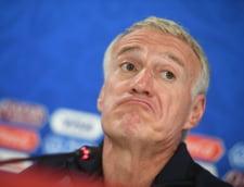 Cupa Mondiala 2018: Selectionerul Frantei, uluit de ceea ce-a vazut in Rusia