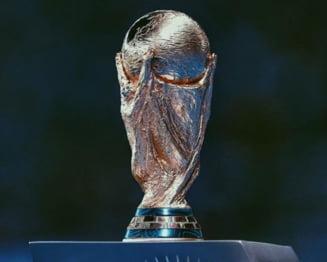 Cupa Mondiala revine in Statele Unite ale Americii