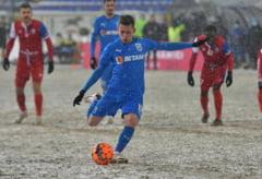 Cupa Romaniei: Astra si CSU Craiova, ultimele calificate in sferturi. Oltenii au castigat la Botosani, la debutul antrenorului grec