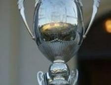 Cupa Romaniei: FC Brasov, eliminata de Gloria Bistrita