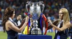 Cupa Romaniei la fotbal: Programul, arbitrii si televizarile de joi
