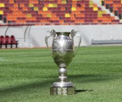 Cupa Romaniei la fotbal, in direct la Unibet TV