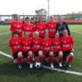 Cupa Romaniei la fotbal feminin ramane Clujului