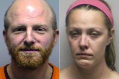 Cuplu arestat pentru ca a facut sex in masina politiei
