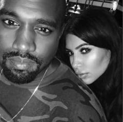 Cuplul Kim Kardashian-Kanye West castiga un proces cu fondatorul YouTube