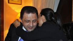 Cuplul Vanghelie-Mizil, subiect de barfa intre Mazare si Iliescu