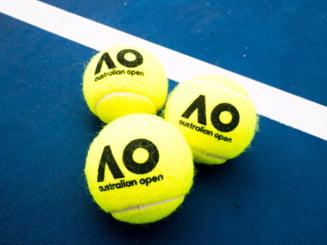Cuplul format din Mihaela Buzarnescu si Irina Begu, eliminat de la Australian Open