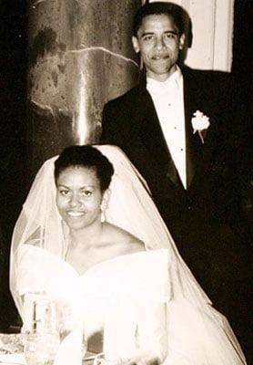Cupluri celebre ale momentului - cum aratau la nunta (Galerie foto)