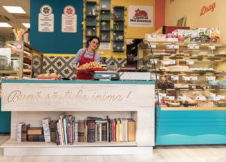 Cuptorul Moldovencei deschide o noua cofetarie si tinteste afaceri de 2,5 milioane de euro anul acesta