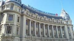 Curatarea bilantului BCR a generat bancii pierderi de 546 milioane euro la noua luni