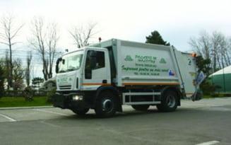 Curatenie de peste 600.00o de euro la Botosani. Firma de salubrizare a orasului vrea sa cumpere echipamente moderne de spalat strazile si carat gunoiul