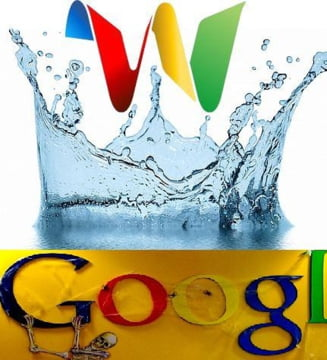 Curatenie de primavara in Mountain View: Adio Google Wave