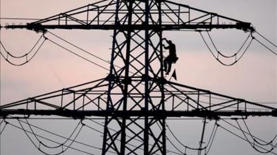 Curentul electric, intrerupt in Ilfov - vezi zonele afectate