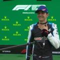 Cursă nebună în Formula 1! Esteban Ocon a câștigat în premieră, iar Hamilton e noul lider