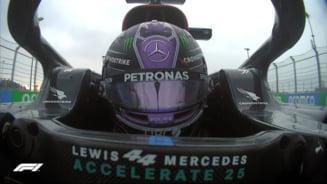 Cursă nebună în Formula 1: ploaia a dat totul peste cap! Verstappen a reușit o revenire miraculoasă, cu 19 locuri recuperate
