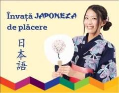 Curs de japoneza si activitati culturale la Centrul Musashino