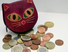 Curs euro-leu: Leul castiga teren in fata euro, in ultima zi din an